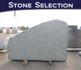 Stone Selection