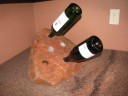 Wine Rack Rock