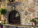 Granite Fireplace Veneer