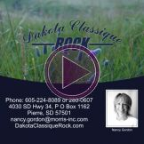 Dakota Classique Rock Radio Ads- Breaking Rocks Video