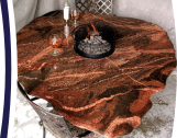 Granite Countertops & Home Decor